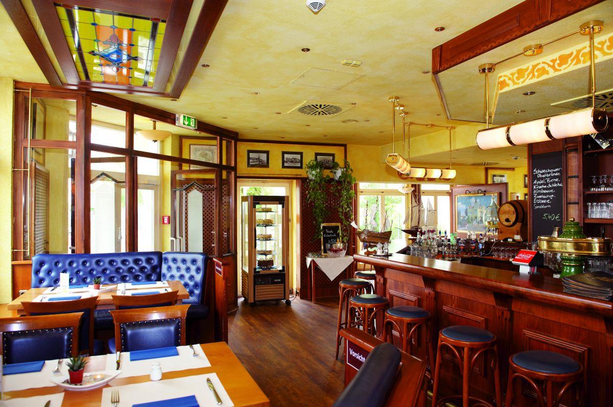 Restaurant Banzino